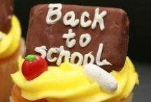 Back to School / by Kim Swezey