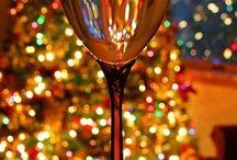 HOLIDAYS: all things festive / by Renée Kyrias-Gann