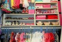 HOME: Closets