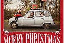 Christmas Card Ideas / by Beth Z