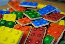 Lego Birthday Party / by Kim Swezey