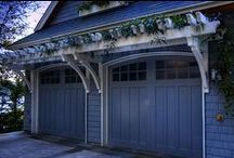 HOME: Curb Appeal / by Crazy Daze Designs