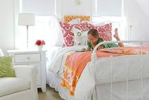 Little Girl Bedrooms