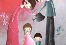 Parenting & family / #família #educação #parenting