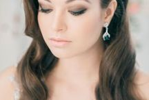 {hair, makeup & accessories} / by Sarah Sokoll
