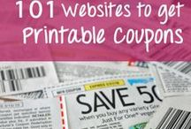 COUPONING LOVE