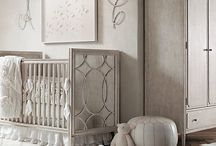 Nursery/ Children's Bedroom / by Gayle Ahrens Design A Pleasant Home