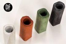 DF Produkte aus Beton