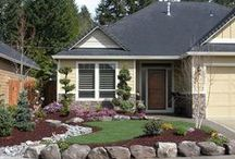 Curb Appeal / For the kind of yard that makes you rubber neck.