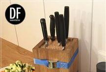 Industrial Design für die moderne Küche