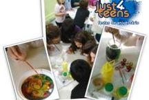 festa just4science / Festas de aniversário com ciência na just4teens. Vem divertir-te a fazer experiências com os teus amigos! Experimentar, misturar, o que vai acontecer? Explosão de cores e muito mais!  #festas #festas ciência #festa de aniversário #just4teens http://www.just4teens.pt/wp-content/uploads/festa-ciencia-just4science.pdf