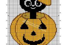 Halloween & Autumn Crafting