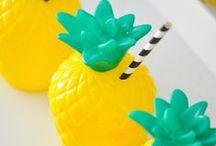 *Pineapple Party