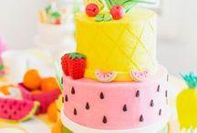 *Tutti Fruity-Party*