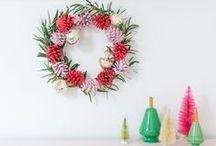 *Christmas Pastel*