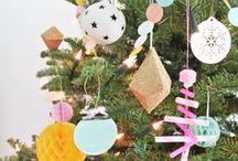 *Christmas Color*