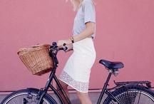 closet wants. / fashion // ideas // daily wear  / by Ashley Sodaro