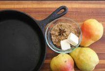 Food Food Food / Great ideas in food / by Cathy Barrow