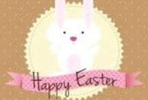 Holiday|Easter / by Holly Snyder