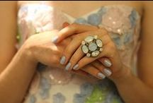 jewelry / by Originate Handcrafted Jewelry