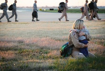 National Guard Homecoming Photos / by National Guard
