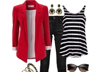Outfits. / by Kristin Elizabeth