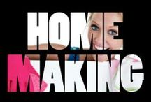 "tips | homemaking / ""Housework can't kill you, but why take a chance?""  -Phyllis Diller"