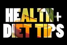 "tips | health | diet / ""Believe you can and you're halfway there."" Theodore Roosevelt"