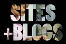 geek | sites + blogs