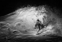 Photography : Sea, sailing and surf / Photo related to the sea / by Up-her.com