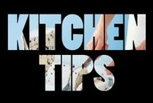 "tips | kitchen / ""We can't all be Martha.  ...only the ones named 'Martha' can be called that."""