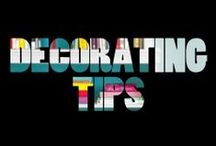 tips | decor