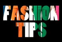 tips | fashion