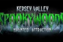 Kersey Valley Spookywoods / Haunted attraction since 1985 in Archdale, NC.
