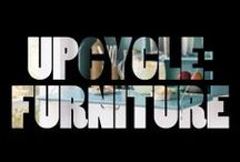 upcycle | furniture + fixtures
