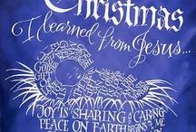 Christmas / by Fred n Diane Mullins