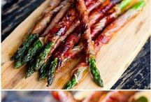 Om Nom / Food I would like to make
