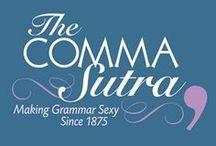 Laugh | Grammar & Giggles / Because I am just a little bit of a Grammar Nazi. #writer || www.cerellasechrist.com
