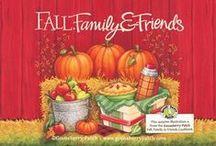 fall / by Fred n Diane Mullins