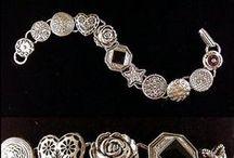 Jewelry - Bracelets / by Christy Walcher