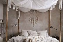 Dreamin of Home / Home is where the heart is // Interior design, home decor, and furniture we're lusting over.