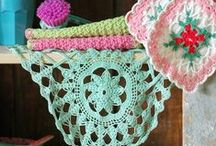 Crochet/Sewing/Household / by Christy Walcher