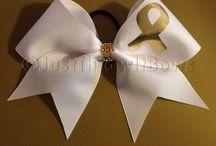 Bows & Ruffles / Bows