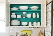 Home Inspiration / by Melissa Weiss