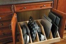 Organization / by Melissa Weiss