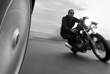Photography : Let's Ride / Photos that make you wish to go out for a ride / by Up-her.com
