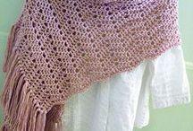 Crocheting / by Kay Olsen