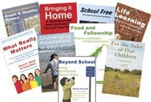 Natural Life Books / The retail book selling website of Life Media, an independent press established in 1976 to publish books about unschooling / homeschooling, green living, and natural parenting.