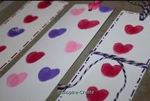 Bookmark Ideas / by Craft Supplies for Less, Inspire-Create