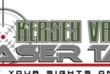 Kersey Valley Laser Tag / Tactical Outdoor Laser Tag